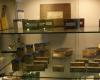 图为苏州医疗用品厂有限公司展示的针灸针,该公司每年生产5亿支,依旧满足不了市场需求。2010年10月12日,HC3i记者中可摄于沈阳。