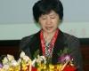 图为中国信息化推进联盟副理事长刘献军致辞。