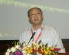 甘肃省人民医院院长郭天康做了有关远程医疗的主题演讲